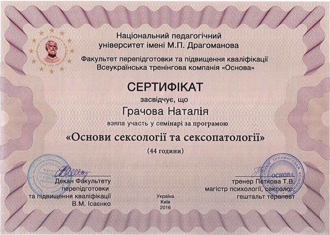 Грачева Наталья