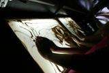 Исцеляющее искусство или психологический потенциал рисования песком