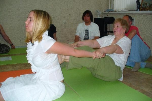 Тайский массаж, Оренбург