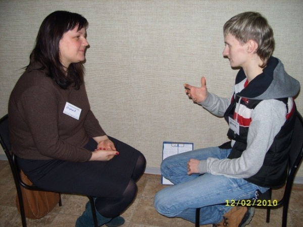 2010, февраль - NLP-тактик