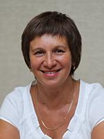 Ирина Геннадьева