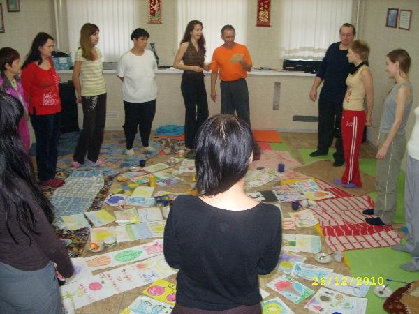 ХД - Преобразование (2010, декабрь)