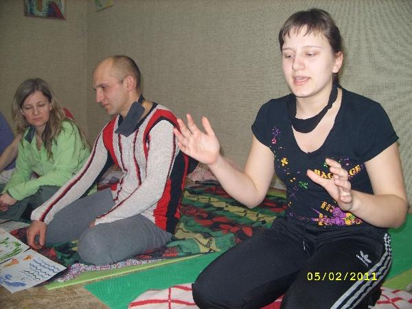 ХД - Преобразование (2011, февраль)