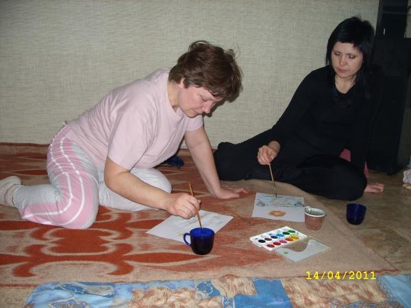 ХД - Преобразование (2011, апрель)