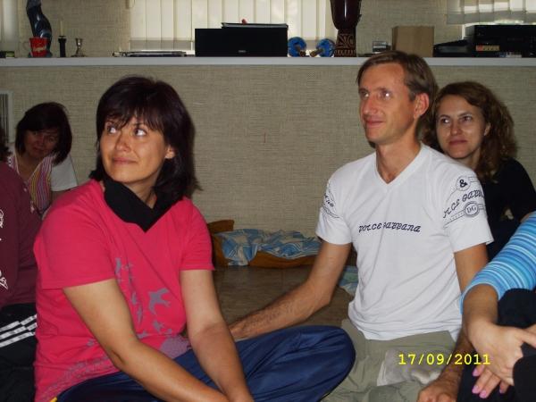 ХД - Преобразование (2011, сентябрь)