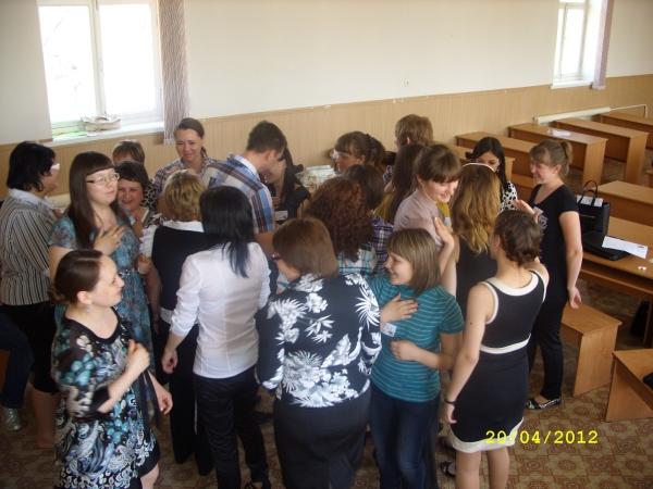 Фестиваль психологических идей 2012