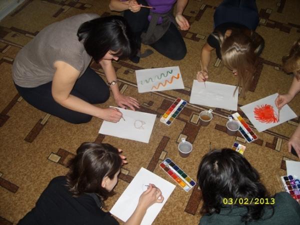 Тайны женской силы (2013, февраль)