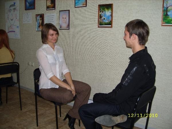 2010, ноябрь - NLP-тактик