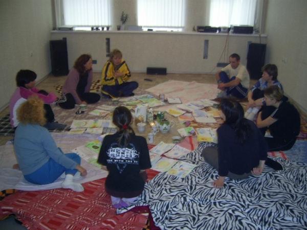 ХД - Преобразование (2008, октябрь)