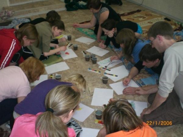 ХД - Преобразование (2009, март)