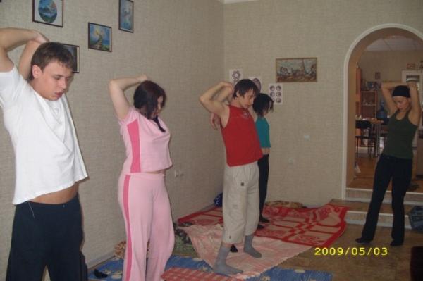 ХД - Преобразование (2009, май)
