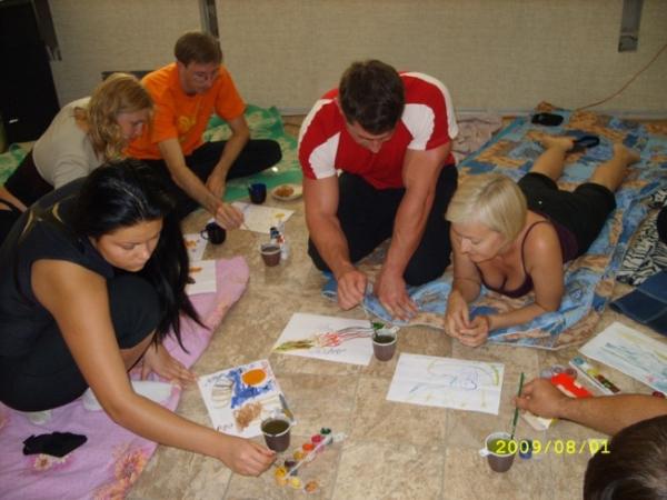 ХД - Преобразование (2009, июль)