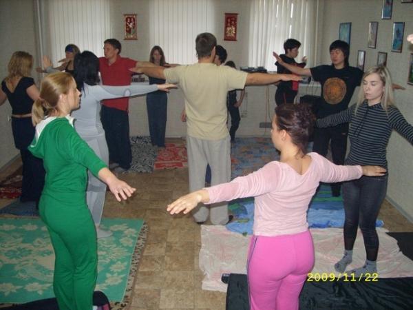 ХД - Преобразование (2009, ноябрь)