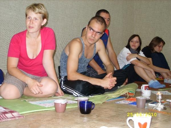 ХД - Преобразование (2010, июнь)