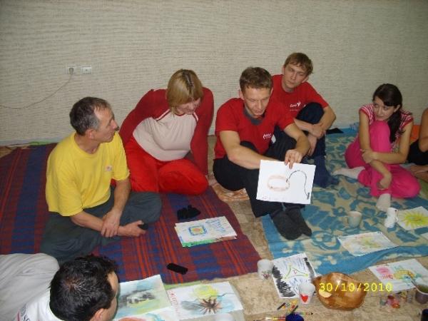 ХД - Преобразование (2010, октябрь)