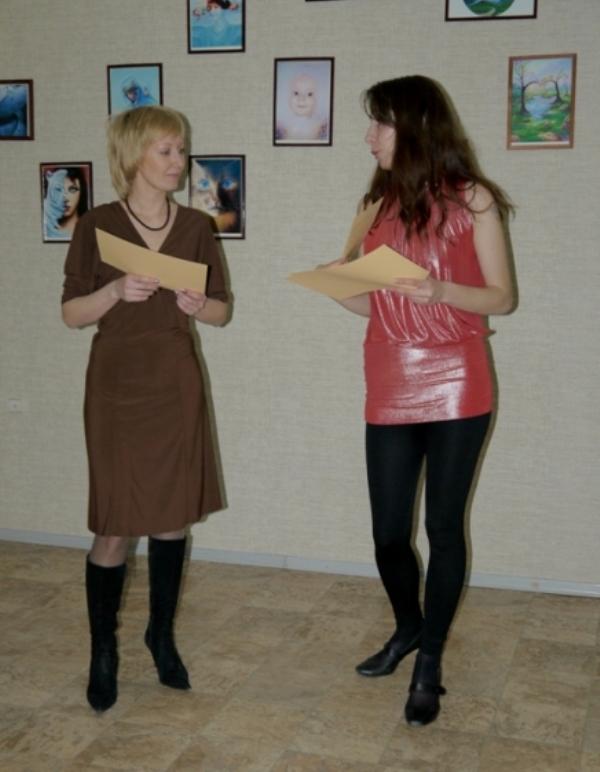 Рождение Афродиты (2011, февраль)
