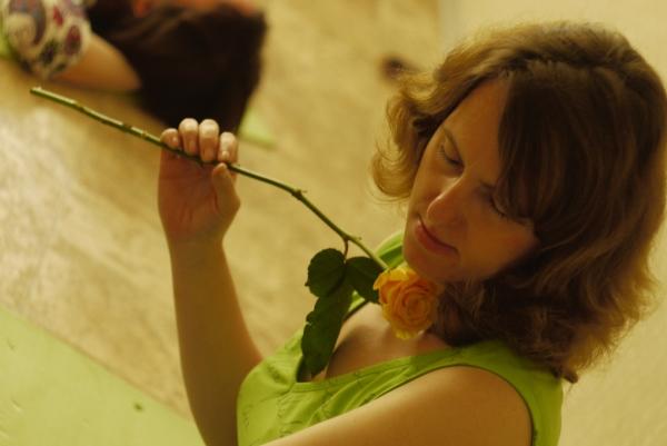 Рождение Афродиты (2011, июнь)