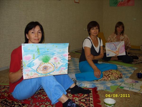 Внутренняя Алхимия - II (2011, август)