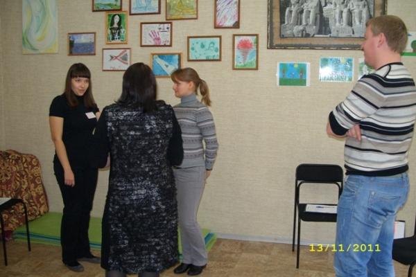 Путь к стройности (2011, ноябрь)