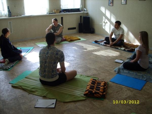 Ресурсы Кармы (2012, март)