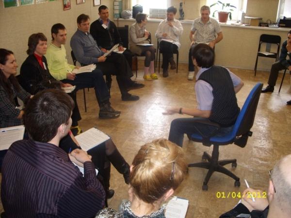 Инструменты лидерства (2012, март)