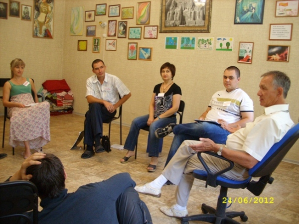 Инструменты лидерства (2012, июнь)