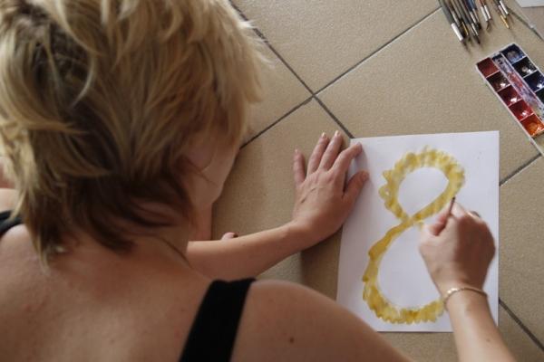 Рождение Афродиты (2013, июнь)
