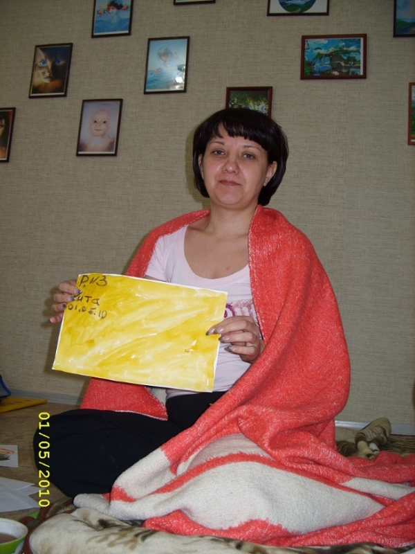 Ребёфинг: Чудо Возрождения (2010, май)