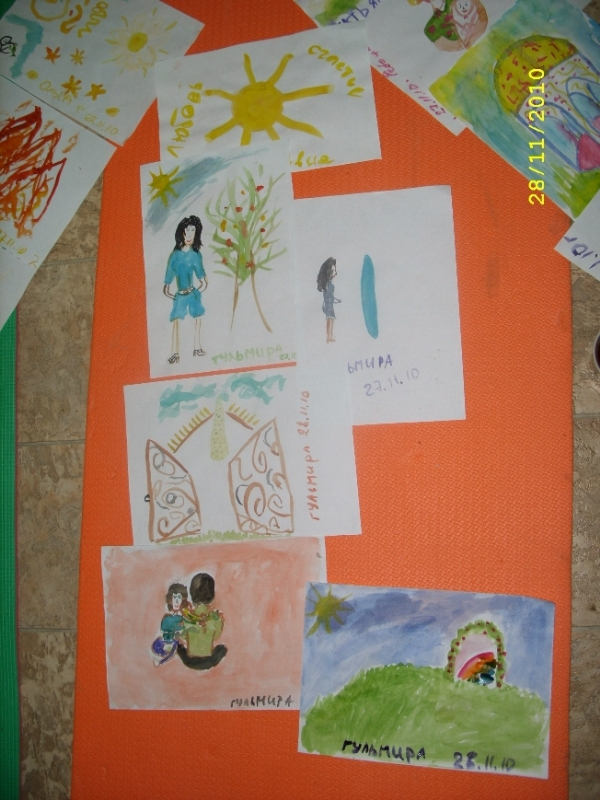 Ребёфинг: Чудо Возрождения (2010, ноябрь)