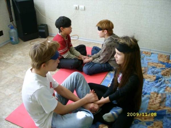 Ребефинг нового поколения (2009, ноябрь)