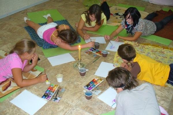 Ребефинг нового поколения (2010, август)