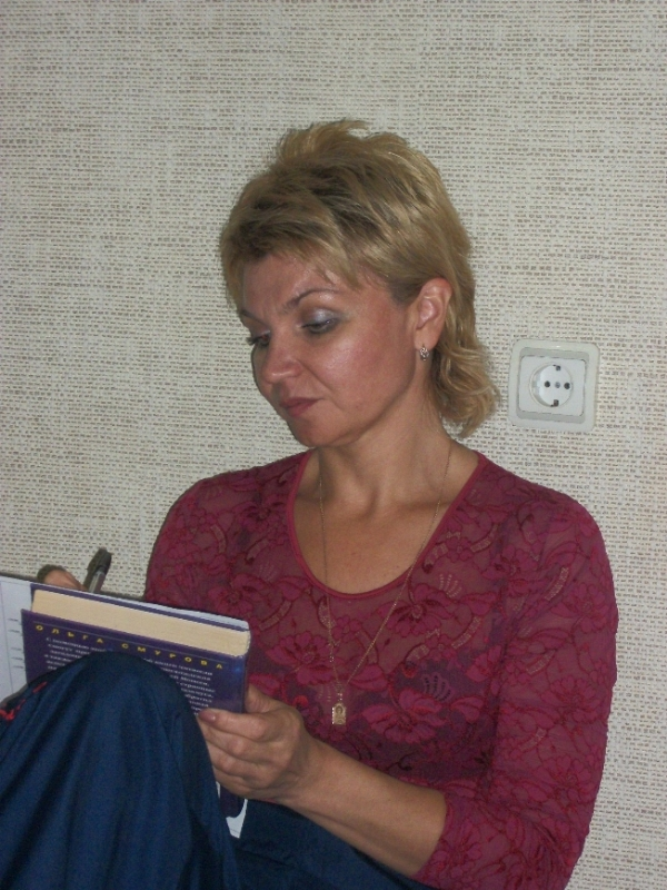 Рождение Афродиты (2010, октябрь)