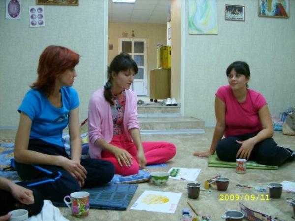 ХД - Преобразование (2009, октябрь)