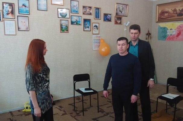 Мир Мужского и Женского (2015, март)