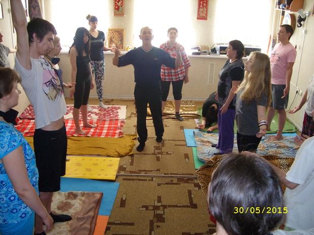 ХД-Преобразование (2015, май)